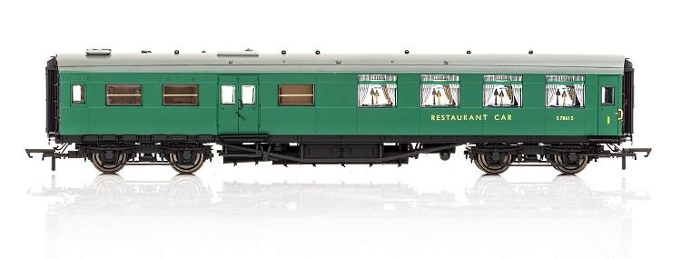 Maunsell Dining Car from Hornby